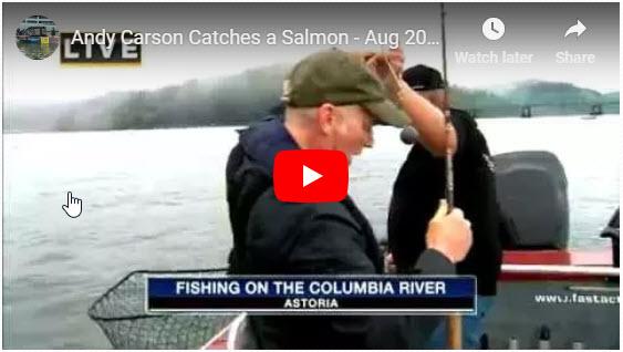 Portland oregon fishing guides & charters | total fisherman.
